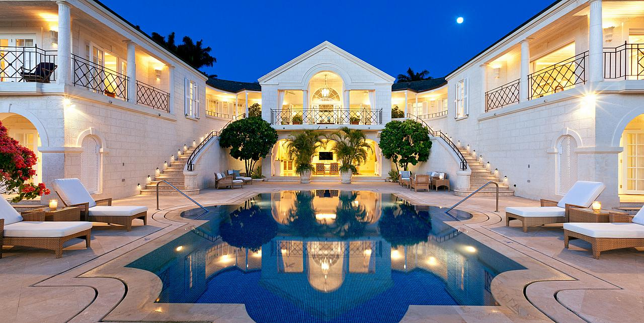 Barbados, Sugar Hill - Illusion Villa