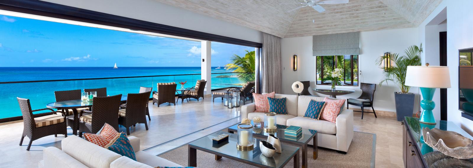 Curlew Suite at Sandpiper Barbados