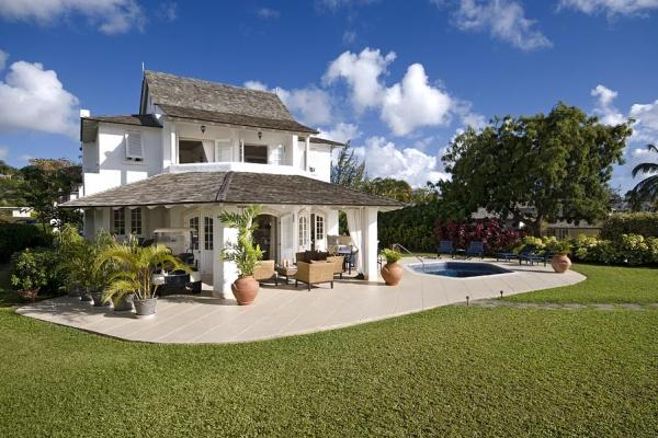 Royal Westmoreland - Coconut Grove 2